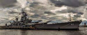 Pixabay_Ilustrasi Kapal Perang AS