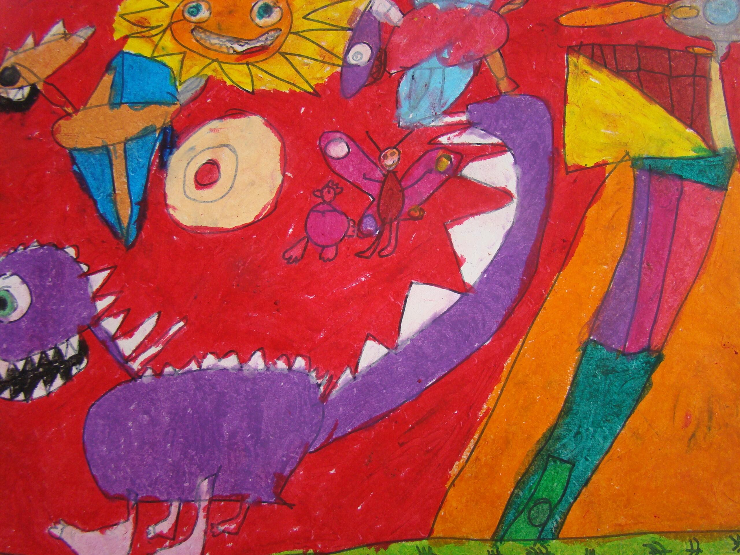 Enggang Batuayau_Dinosaurus