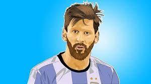 Pixabay_Ilustrasi Messi