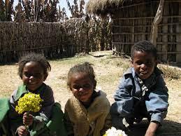 Pixabay_Ilustrasi Anak Afrika