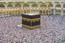Pixabay_Ilustrasi Ibadah Haji